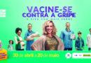 Campanha de vacinação contra o vírus Influenza (gripe)