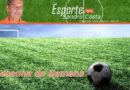 Resenha esportiva, com Sandro Costa