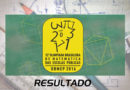 Alunos de Rio Piracicaba se destacam na 12ª Olímpiada Brasileira de Matemática das Escolas Públicas