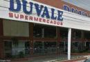 Empresário do Supermercado Duvale sofre tentativa de assalto em Ipatinga.