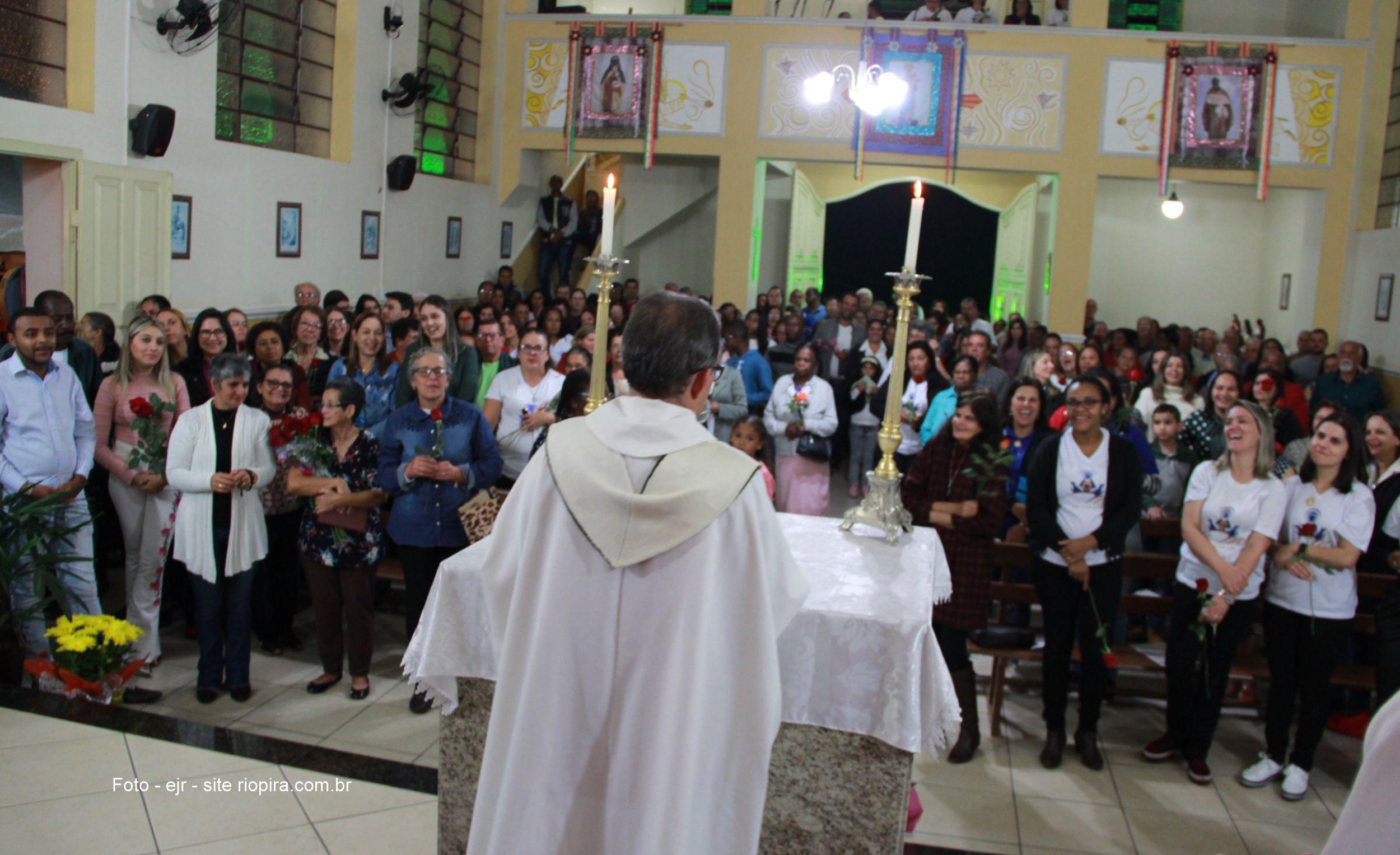 Festas Marianas Do Mês De Outubro Nossa Senhora Do: Festa De Nossa Senhora Do Rosário